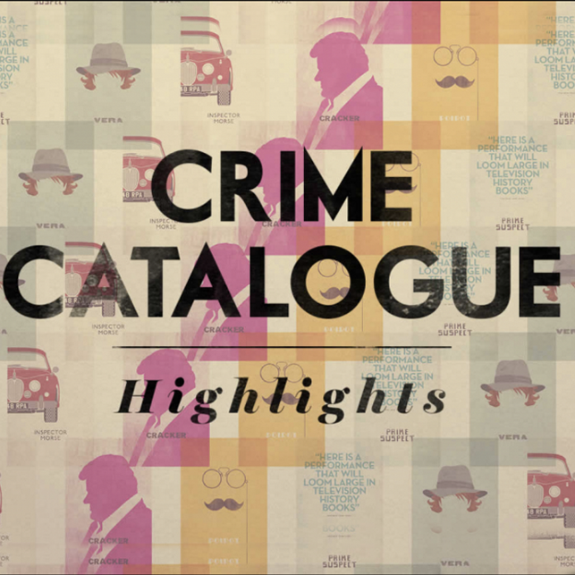 Crime Catalogue