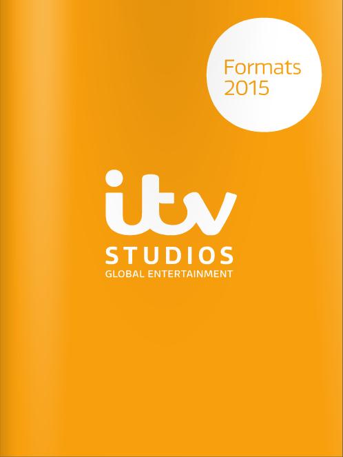 MIPTV 2015 Formats Highlights