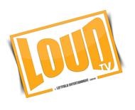 Loud-logo