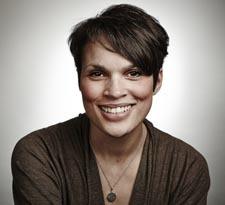 Samantha McMillon