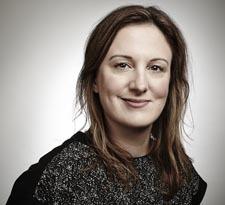 Claire Saper