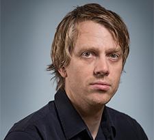 Jon Sverre Høiden