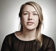 Ella Umansky