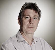 John Whiston