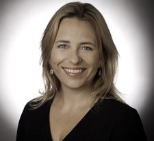 Julie  Meldal-Johnsen