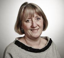 Sally Debonnaire