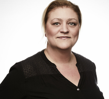 Anna Lohrdén