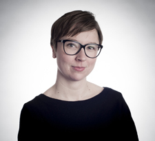 Heidi Räihä-Faucon
