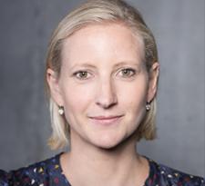 Carla Ferry