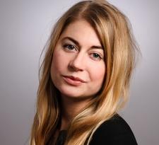 Martina Zraly