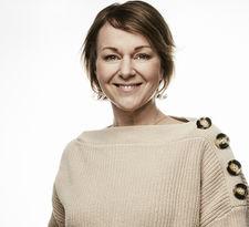 Pernilla Gamryd