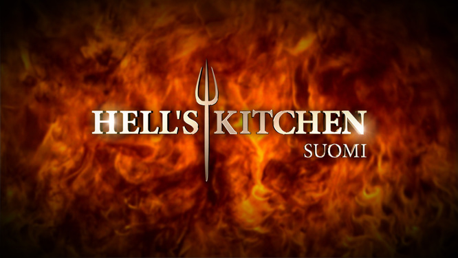 Hells Kitchen Usa Itv