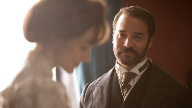 ITV Studios Global Entertainment Sells Mr Selfridge To Vision TV Among Raft Of Canadian Sales