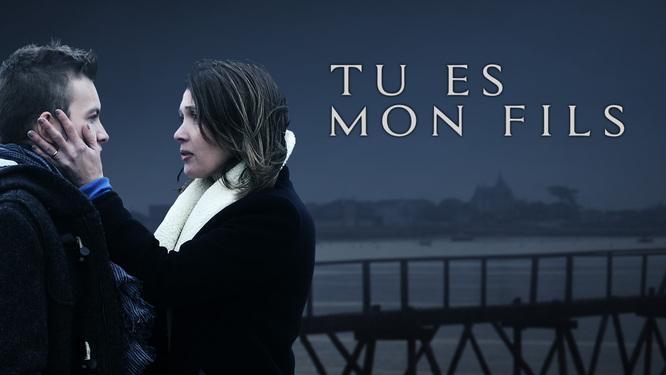 """""""Tu es mon fils"""", drame familiale co-produit par ITV Studios France"""