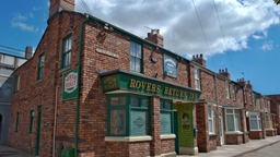 ​ITV and Coronation Street announce plans for a live episode