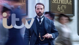 Mr Selfridge commissioned for new 10-part fourth series