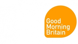 ​Piers Morgan to host Good Morning Britain in April