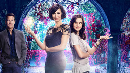'GOOD WITCH' RENEWED FOR 12 EPISODE SEASON 2 BY HALLMARK CHANNEL