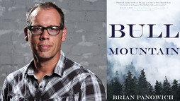 ITV STUDIOS AMERICA OPTIONS RIGHTS TO CRITICALLY ACCLAIMED NOVEL 'BULL MOUNTAIN,' ED BERNERO TO DEVELOP AND WRITE
