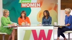 ITV's Loose Women Certified As An Albert+ Sustainable Production