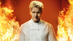 "FRIDAYS HEAT UP WHEN SEASON 15 OF ""HELL'S KITCHEN"" PREMIERES JANUARY 15, ON FOX"