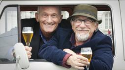 ITV Studios Global Entertainment And Sputnik Media Sign Distribution Deal
