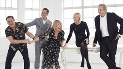Cold Feet - Exclusive first look image