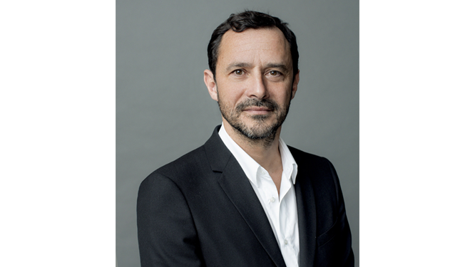 Franck Firmin-Guion appointed president, ITV Studios France