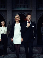 ITV STUDIOS NORWAY'S LEGAL DRAMA ABER BERGEN RECOMMISSIONED