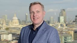 MIKE BEALE PROMOTED TO MANAGING DIRECTOR, NORDICS & GLOBAL CREATIVE NETWORK, ITV STUDIOS