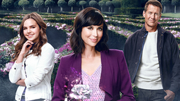 "THE THIRD SEASON OF HALLMARK CHANNEL'S ORIGINAL PRIMETIME SCRIPTED SERIES, ""GOOD WITCH,"" ENDED ON A HIGH NOTE"