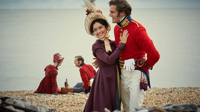 EXCLUSIVE FIRST LOOK IMAGE AND ALL STAR CAST ANNOUNCED FOR VANITY FAIR, AS PRODUCTION BEGINS ON  LOCATION IN BUDAPEST AND THE UK
