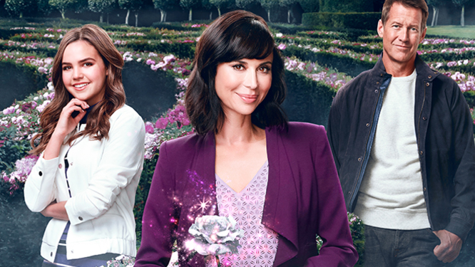 MORE MAGICAL ADVENTURES AWAIT VIEWERS WHEN SEASON FOUR OF  'GOOD WITCH'  PREMIERES APRIL 29, ON HALLMARK CHANNEL