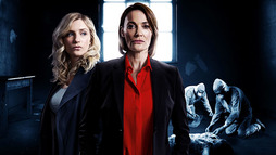 ITV COMMISSIONS SECOND SERIES OF COMPELLING DRAMA, BANCROFT STARRING SARAH PARISH FROM  TALL STORY PICTURES