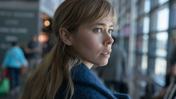 WALTER PRESENTS SECURES TOP SCANDI THRILLER FOR UK