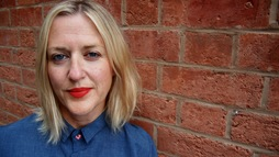 CERI ASTON APPOINTED AS SHIVER'S NEW CREATIVE DIRECTOR FOR THE NORTH