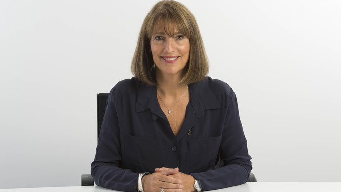 ITV's Carolyn McCall is joining MIPCOM 2018 Media Mastermind Keynote stellar line-up