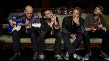 Viva Coldplay