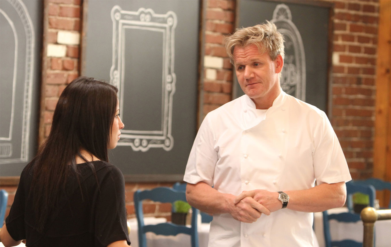 Itv studios kitchen nightmares for Kitchen nightmares full episodes