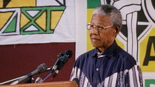 Mandela: From Prison To President