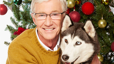 Paul O'Grady For The Love of Dogs At Christmas