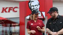 Inside KFC: The Billion Dollar Chicken Shop