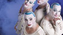 Cirque Du Soleil™:  La Nouba™