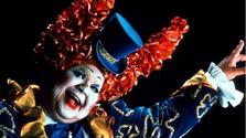 Cirque Du Soleil™ Presents Nouvelle Expérience