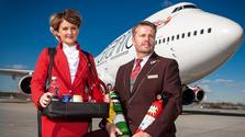 Virgin Atlantic: Up In The Air
