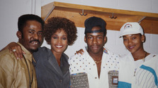 Whitney And Bobby Addicted To Love