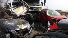 Crash: Anatomy Of An Accident