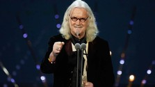 Billy Connolly and Me