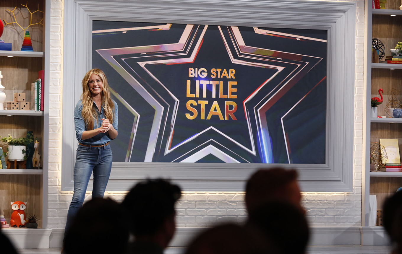 Big Star Little Star (USA)