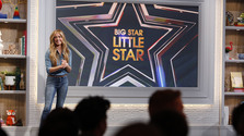 Big Star Little Star (USA)
